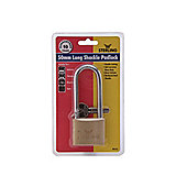 Sterling Bpl252 Padlock D/Lk Ls Brass 50Mm