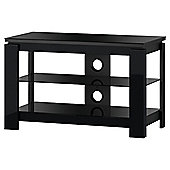 "Tesco 32"" Black Tv Stand"