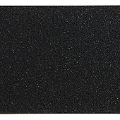 "Enuff Skateboard Grip Tape - 9"" x 33"" Sheet - Black"