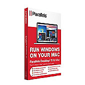 Parallels Desktop 11 for Mac - Run Windows on your Mac