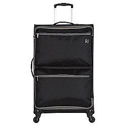 Revelation! by Antler 4-Wheel Large Plain Suitcase