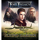 Lost Legacy 2- Flying Garden - Games/Puzzles