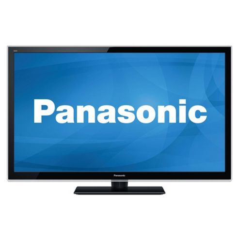 Panasonic TX-L42E5B 42-inch Full HD 1080p LED TV with Freeview HD