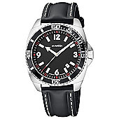 M-Watch Swiss Made Drive Mens Date Display Watch - A661.3520.01