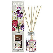Wax Lyrical  Sweet Pea Reed Diffuser