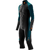 S400 Thermal All-In-One-Suit - Black