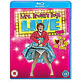 Mrs Brown'S Boys Live 2014 For The Love Of Mrs Brown Blu-ray
