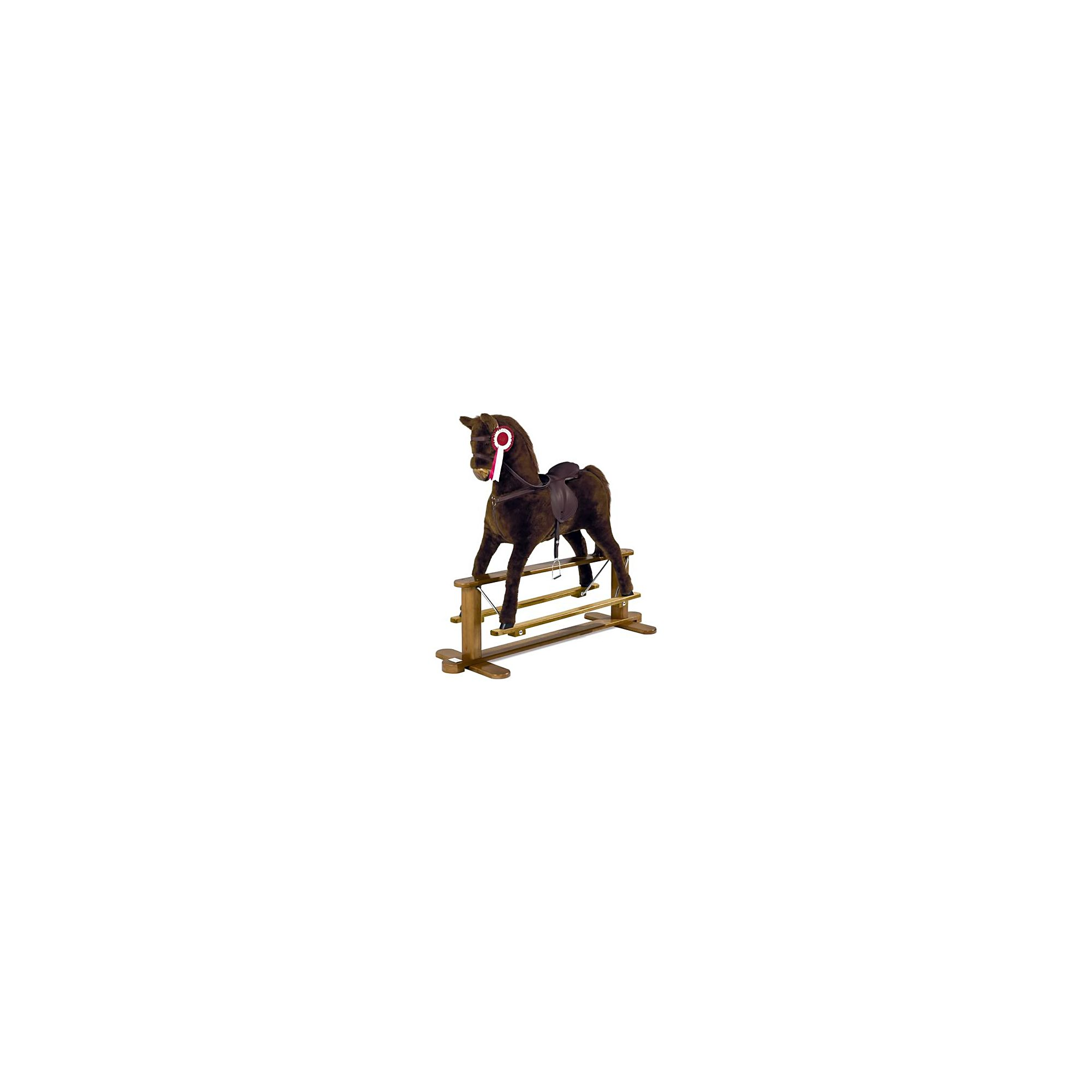 Brandy Rocking Horse by Mamas & Papas at Tesco Direct
