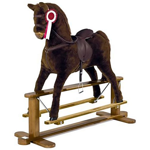 Prezzybox Brandy Rocking Horse by Mamas & Papas