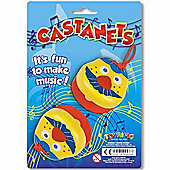 Toyrific Wooden Castanets