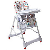 Babylo Alex Highchair (Afternoon Tea)