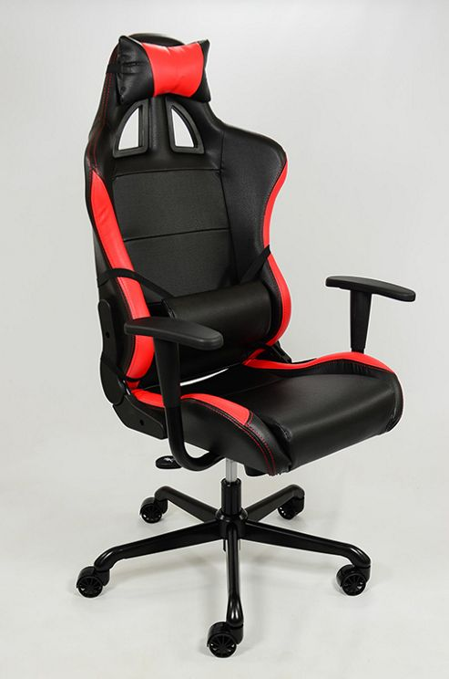 Buy Gtx Racer Office Chair Black Red From Our Office