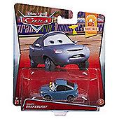 Disney Pixar Cars Diecast Marty Brakeburst