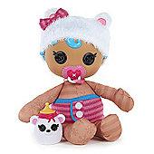 Lalaloopsy Babies Doll- Mittens Fluff' n ' Stuff