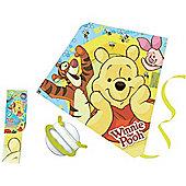 Disney Winnie The Pooh Plastic Kite