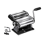Premier Housewares 15cm Pasta Maker - Black