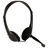 Verbatim USB PC Headset MSN/SKYPE Ylw