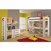 Gami Titoutan Bunk Bed Room Set