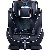 Caretero Diablo XL Car Seat (Black)