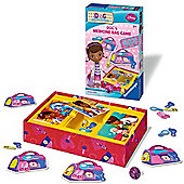 Ravensburger Doc McStuffins Medicine Bag Game