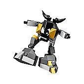 Lego Mixels Wave 1 Seismo - 41504
