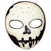 Turtles Casey Jones Deluxe Mask