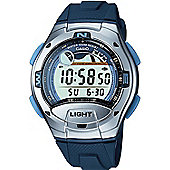 Casio Digital Tide Graph Watch W-753-2AVES