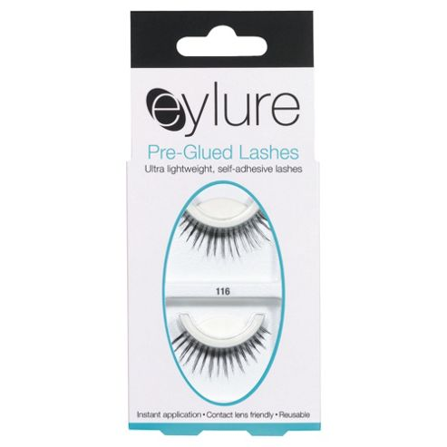Eylure Pre-Glued Lashes 116