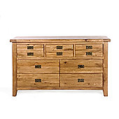 Wiseaction Florence 7 Drawer Chest