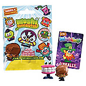 Moshi Monsters Blind Bags Series 4