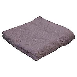 Tesco Hygro Cotton Face Cloth Heather