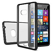 Orzly Fusion Bumper Case for Nokia Lumia 535