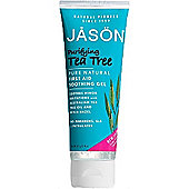 Tee Tree Oil Gel Tube (120ml Gel)