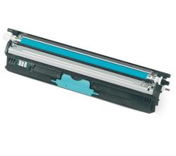 OKI Toner Cartridge For C110/C130N/C160N Multi Function Printers - Cyan