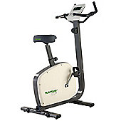 Tunturi Pure U 1.1 Manual Upright Exercise Bike Cycle