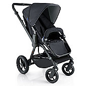 Concord Wanderer Pushchair, Black