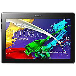 Lenovo A2 A10-70, 10-inch Tablet - 16GB, Blue