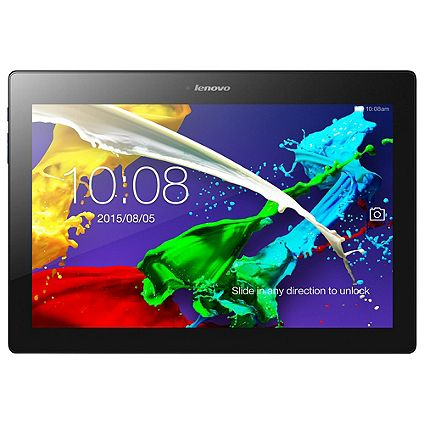 Save £40  Lenovo A2 16GB Tablets