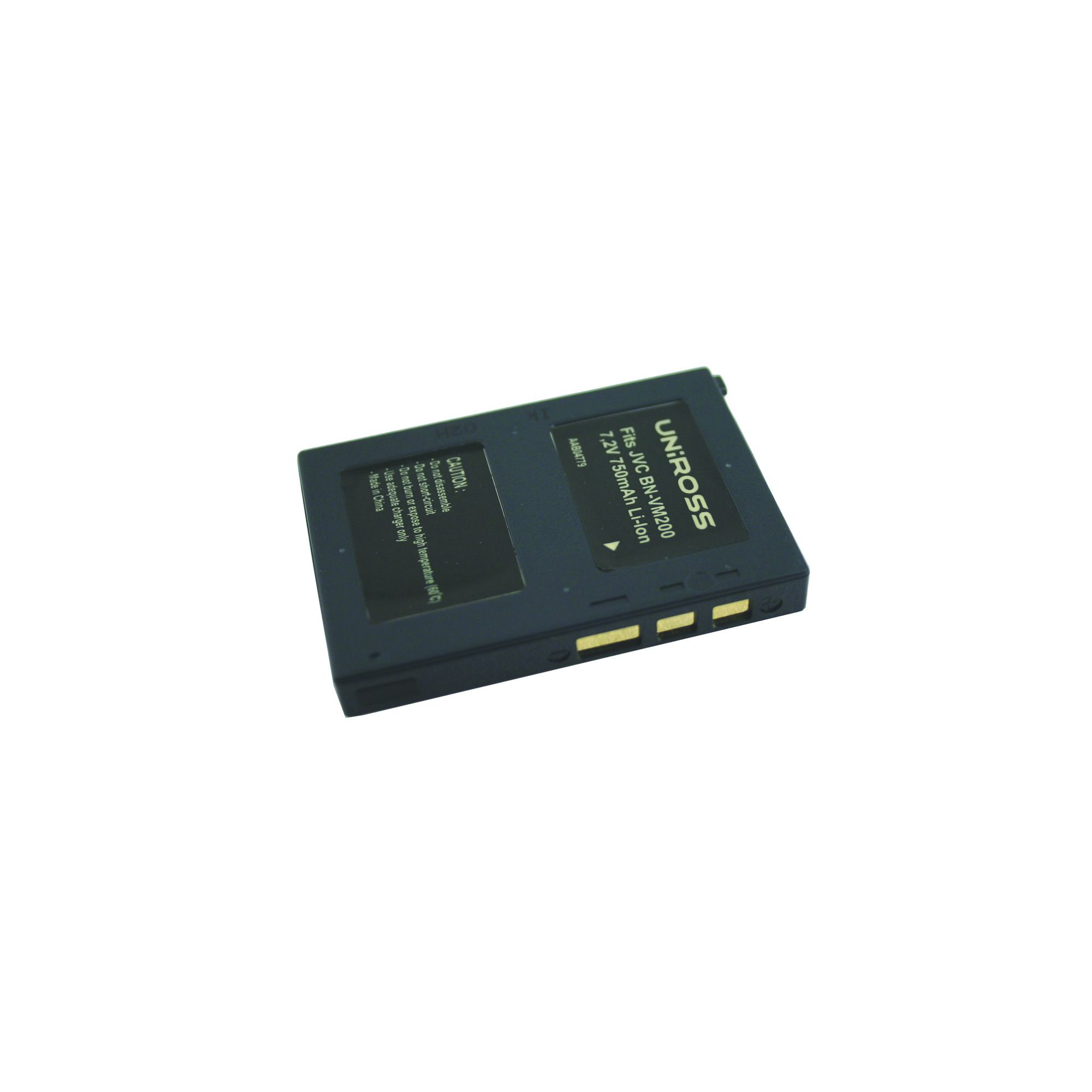 Replacement for JVC BNVM200U Camcorder Battery