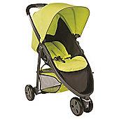Graco Evo Mini Stroller (Limeade)
