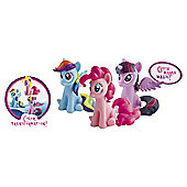 My Little Pony Bath Ponies