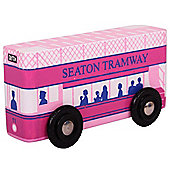 Bigjigs Rail BJR401 Heritage Collection Seaton Tram
