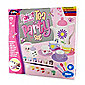 Grafix Paint your own Tea Party Set