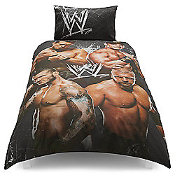 WWE Single Duvet Set
