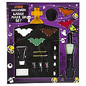 Halloween Large Make Up Set