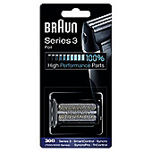 Braun 30B Multi Black BLS Combi Pack