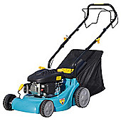 Tesco Self-propelled Petrol Lawn Mower - 98.5cc