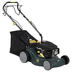 Tesco 98.5cc Self-propelled Petrol Rotary Lawn Mower