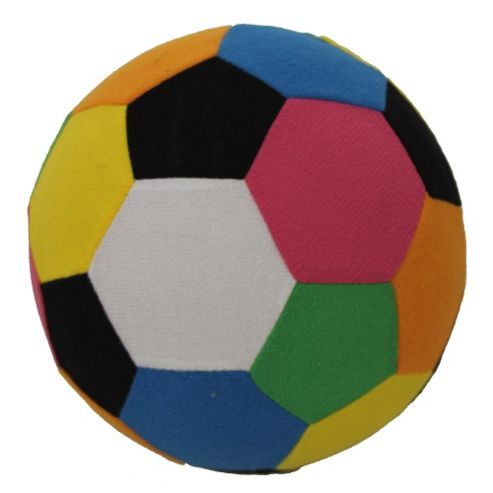 Multi-Coloured Pool / Football