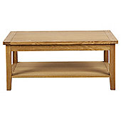 Ruskin Coffee Table
